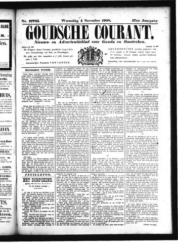 Goudsche Courant 1908-11-04