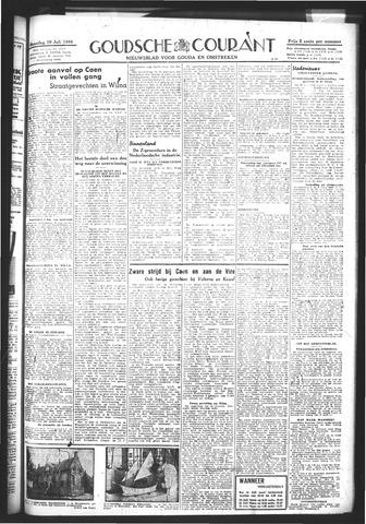 Goudsche Courant 1944-07-10