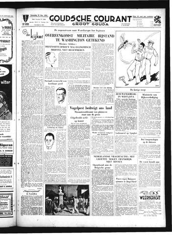 Goudsche Courant 1950-01-28