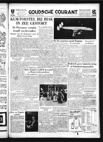 Goudsche Courant 1957-07-16