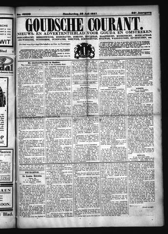 Goudsche Courant 1927-07-28