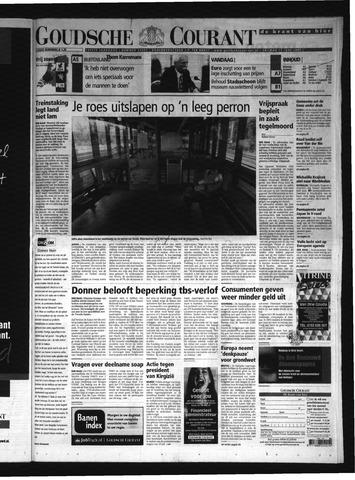 Goudsche Courant 2005-06-17
