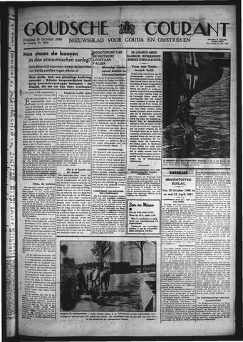 Goudsche Courant 1940-10-15