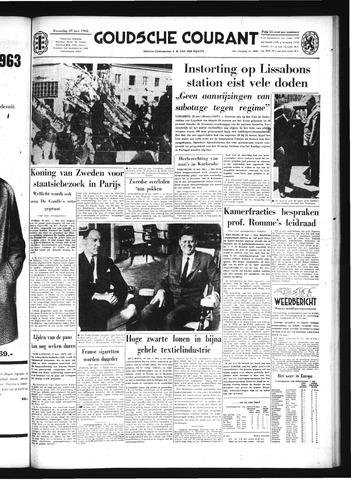 Goudsche Courant 1963-05-29