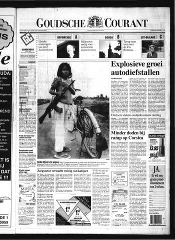 Goudsche Courant 1992-05-07