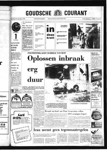 Goudsche Courant 1978-09-30