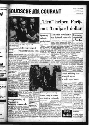 Goudsche Courant 1968-11-22