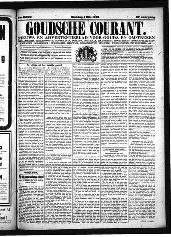 Goudsche Courant 1923-05-01