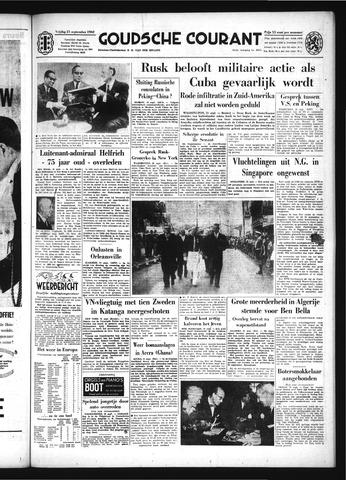 Goudsche Courant 1962-09-21