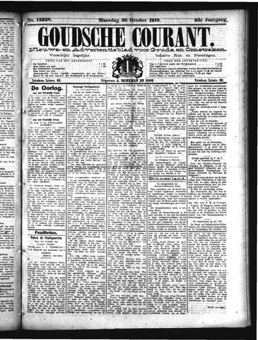 Goudsche Courant 1916-10-30