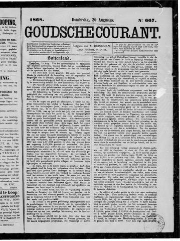 Goudsche Courant 1868-08-20