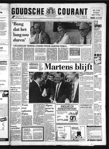 Goudsche Courant 1985-10-14