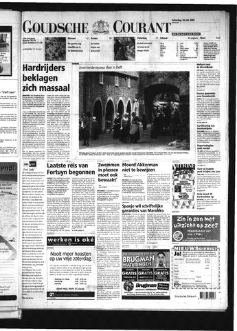Goudsche Courant 2002-07-20