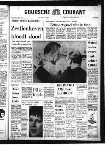 Goudsche Courant 1972-07-05
