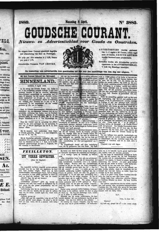 Goudsche Courant 1889-04-08