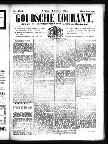 Goudsche Courant 1904-10-14