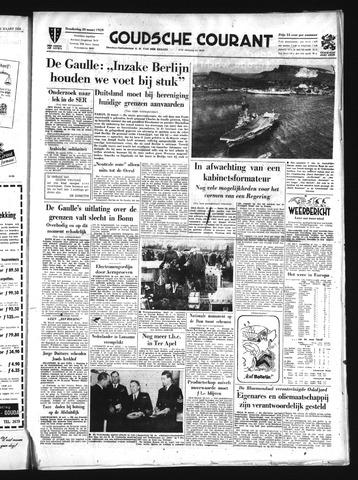Goudsche Courant 1959-03-26