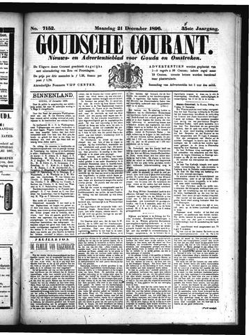 Goudsche Courant 1896-12-21