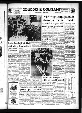 Goudsche Courant 1964-10-30
