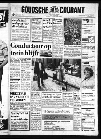 Goudsche Courant 1984-06-20