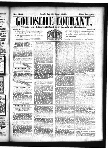 Goudsche Courant 1900-03-15