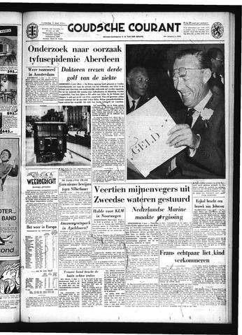 Goudsche Courant 1964-06-03