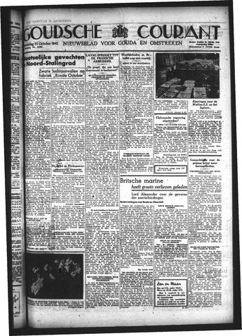 Goudsche Courant 1942-10-21