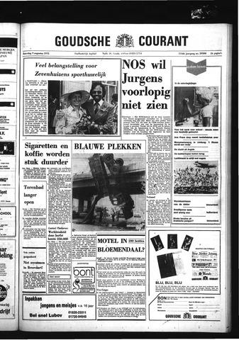 Goudsche Courant 1975-08-09