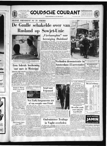 Goudsche Courant 1966-06-24
