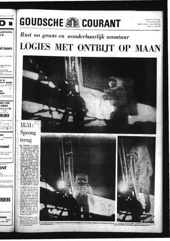 Goudsche Courant 1969-07-21