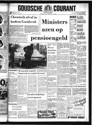 Goudsche Courant 1981-11-13
