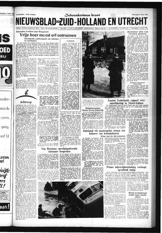 Schoonhovensche Courant 1963-03-06