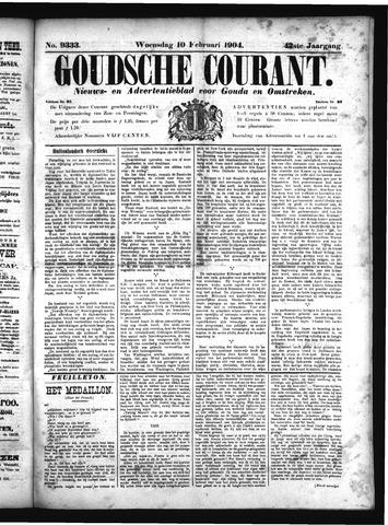 Goudsche Courant 1904-02-10