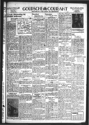 Goudsche Courant 1944-02-05
