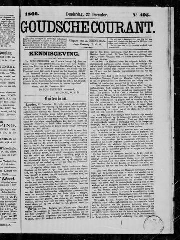 Goudsche Courant 1866-12-27