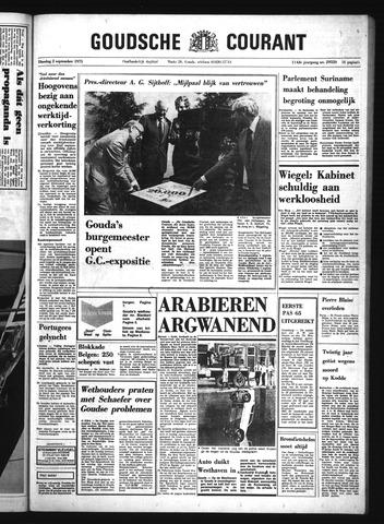 Goudsche Courant 1975-09-02