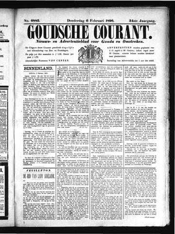 Goudsche Courant 1896-02-06
