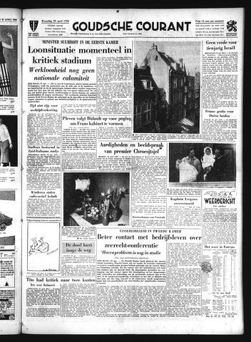 Goudsche Courant 1958-04-23