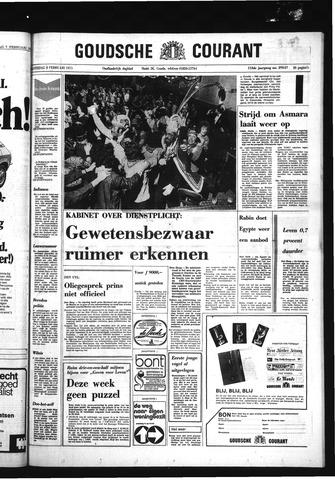 Goudsche Courant 1975-02-08