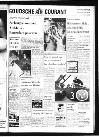 Goudsche Courant 1968-09-26