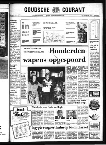 Goudsche Courant 1978-10-28