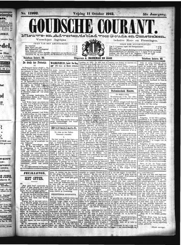 Goudsche Courant 1912-10-11