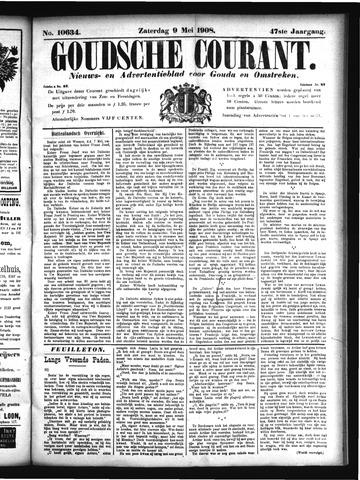 Goudsche Courant 1908-05-09