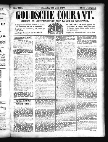 Goudsche Courant 1897-07-26