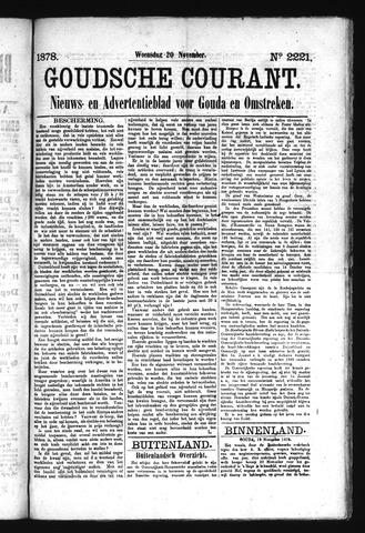 Goudsche Courant 1878-11-20