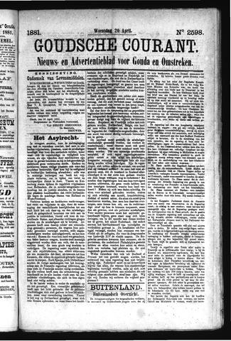 Goudsche Courant 1881-04-20