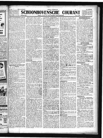 Schoonhovensche Courant 1943-10-08