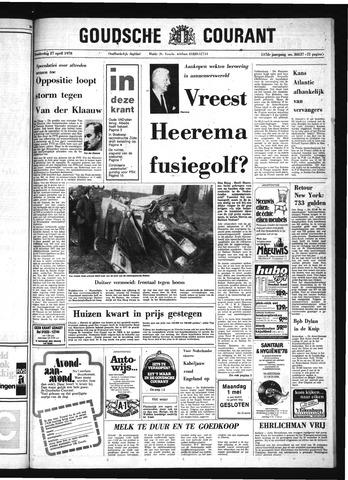 Goudsche Courant 1978-04-27