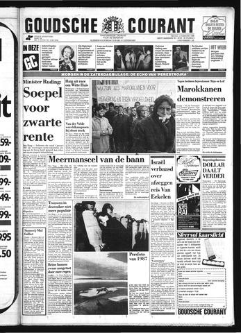 Goudsche Courant 1988-02-12
