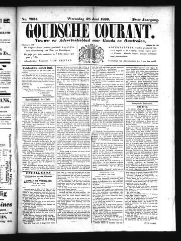 Goudsche Courant 1899-06-28